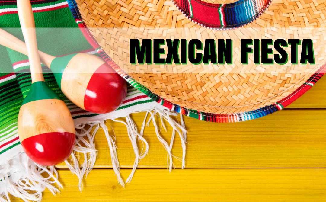 Mexican Fiesta Essentials