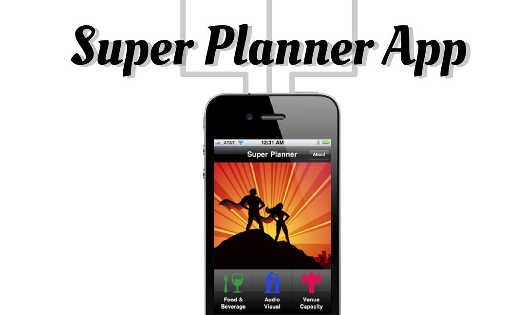 Super Planner, your event calculator