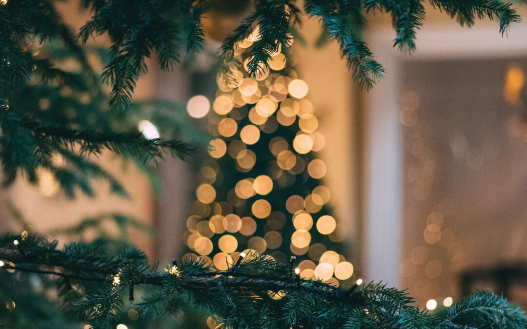 Trends for Christmas decoration this 2018